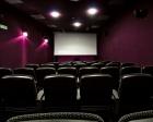 Kino AMOK mała sala