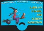 Wydarzenie: Dziecięcy Salonik Filmowy