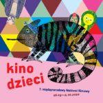 Wydarzenie: 7. Międzynarodowy Festiwal Filmowy KINO DZIECI