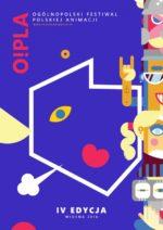 Wydarzenie: O!PLA IV Ogólnopolski Festiwal Polskiej Animacji