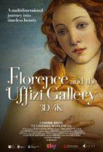 Wydarzenie: Florencja i Galeria Uffizi 3D / 4K
