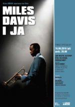 Wydarzenie: Miles Davis i ja   pokaz specjalny