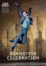 Wydarzenie: Stulecie urodzin Bernsteina   retransmisja Royal Ballet