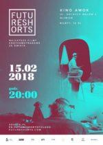 Wydarzenie: Future Shorts Winter | DKF Trans