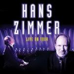 Wydarzenie: Hans Zimmer koncert w Pradze 2017 | retransmisja