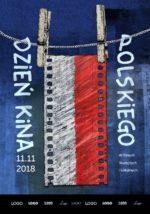 Wydarzenie: 11 listopada | Dzień Kina Polskiego | bilety 11 zł / 5,50 zł