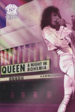Wydarzenie: QUEEN A Night in Bohemia Live Hammersmith 1975   retransmisja