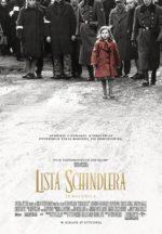 Wydarzenie: Lista Schindlera   25 lat od polskiej premiery filmu
