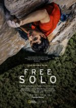Wydarzenie: Free Solo. Ekstremalna wspinaczka   za free
