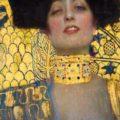 Plakat: Klimt i Schiele. Eros i Psyche