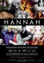Wydarzenie: Hannah. Nieznana historia buddyzmu   wykład: Karol Ślęczek