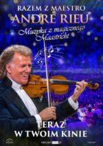 Wydarzenie: Razem z André Rieu. Muzyka z magicznego Maastricht | retransmisja najlepszych fragmentów z koncertów