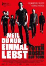 Wydarzenie: Die Toten Hosen – żyjesz tylko raz   MOJEeKINO online