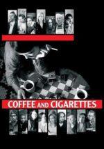 Wydarzenie: Kawa & papierosy | W zwierciadle absurdu
