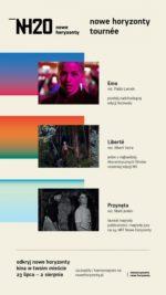 Wydarzenie: Nowe Horyzonty tournée – poczuj festiwalową atmosferę imprezy