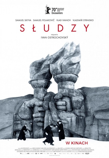 sludzy—plakat