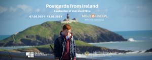 Pocztówka zIrlandii