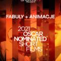 OSCAR NOMINATED SHORT FILMS 2021 - PLAKAT2