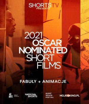 Oscar Nominated 2021