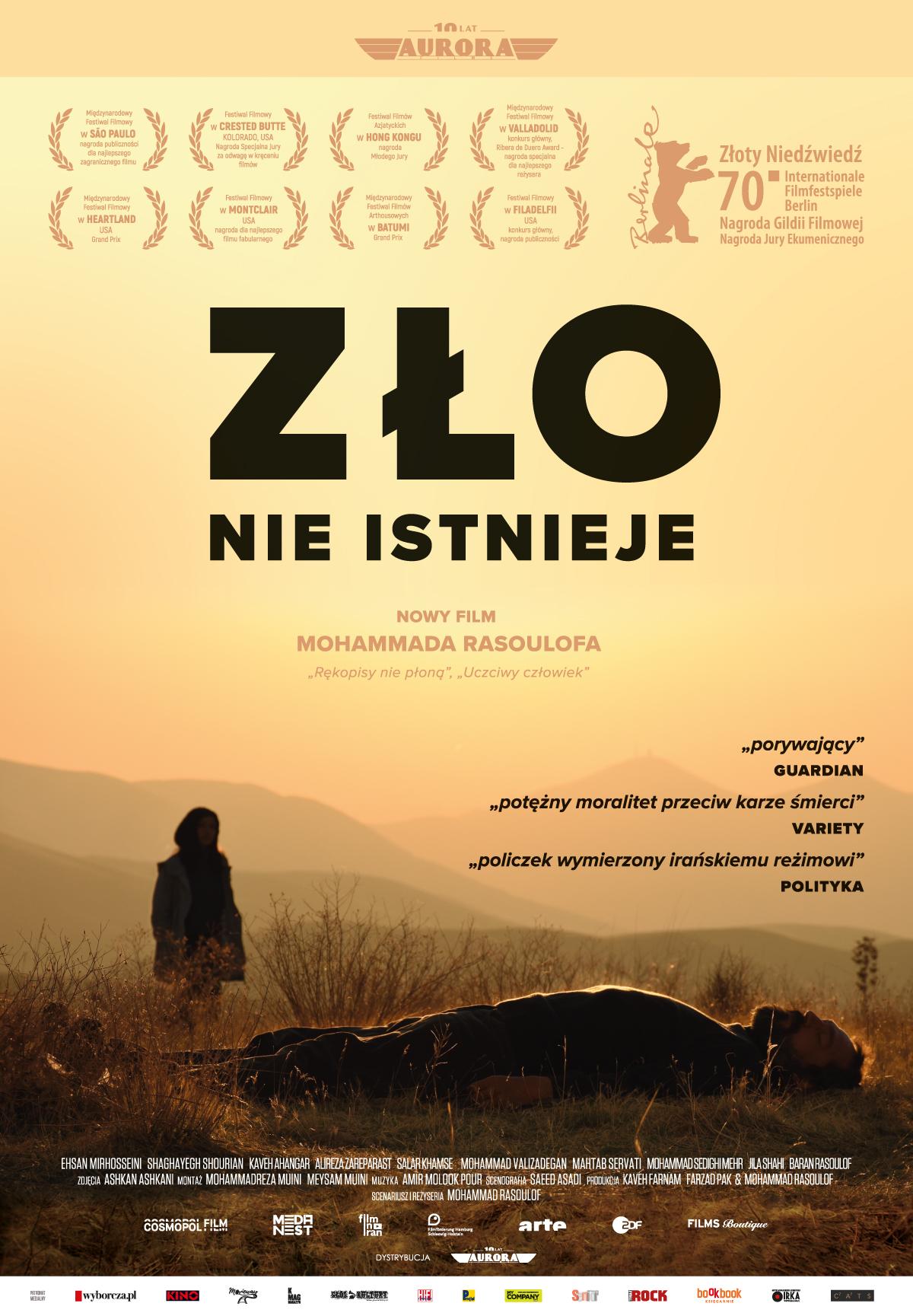plakat_zlo-nie-istnieje